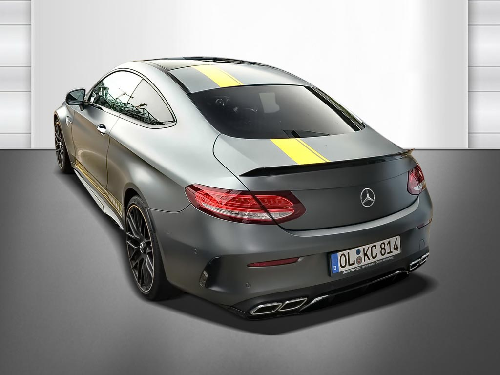 mercedes benz c 63 amg s edition 1 night paket drivers. Black Bedroom Furniture Sets. Home Design Ideas